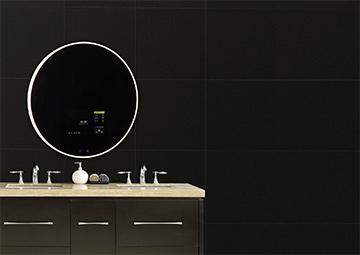 LED智能镜子