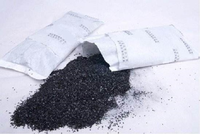 活性炭包—成都除甲醛