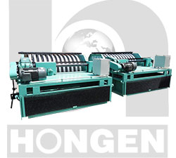 Self-Discharging Tailing Recycling Machine (Strong?Magnetism)