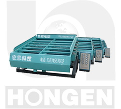 HEE CNC Vibrating Screen