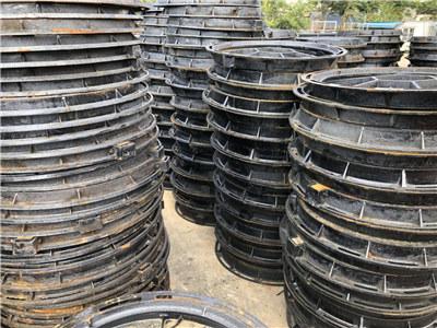 树脂铸铁井盖厂家