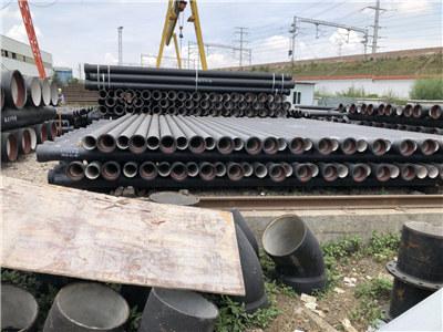 云南球磨铸铁管厂家