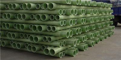 云南玻璃钢管厂家