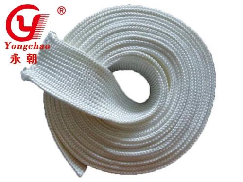 超耐高温纤维套管