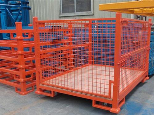 物料网箱生产