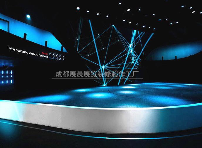 四川展览展示工厂
