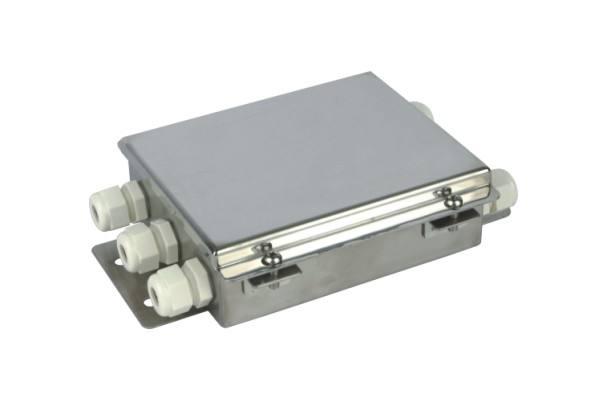 yabovip称重接线盒