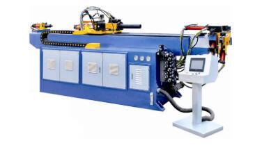自动化切管机