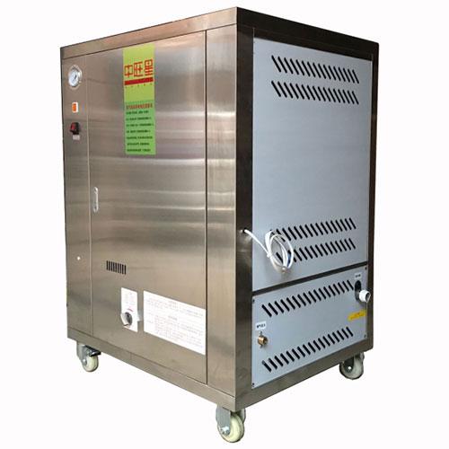 高压燃气蒸汽发生器