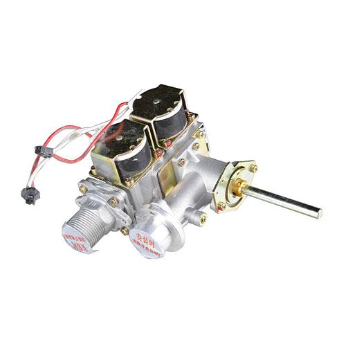 燃气蒸汽发生器电磁阀