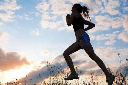 健身减肥训练营
