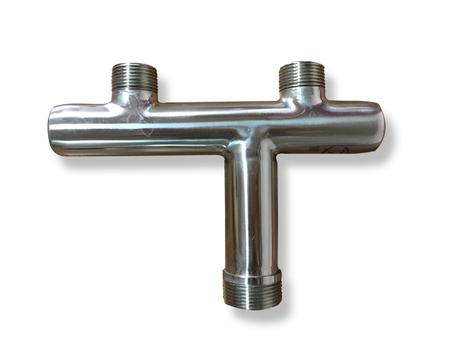 不锈钢分水器定制