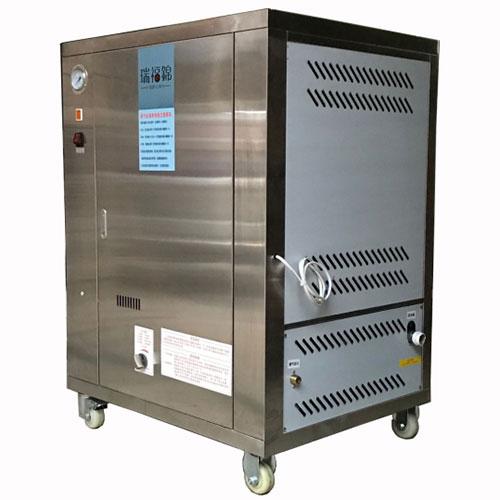 全不銹鋼高溫燃氣蒸汽發生器