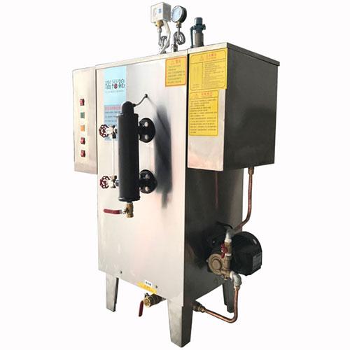 电加热蒸气发生器