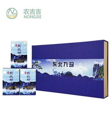 农吉吉九珍特产礼盒