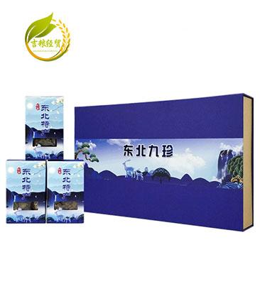 農吉吉九珍特產禮盒