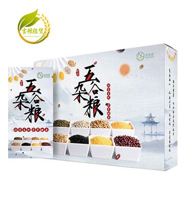 農吉吉五谷雜糧禮盒
