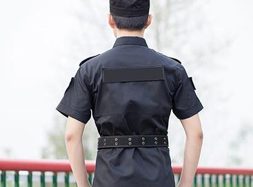 保安工作服