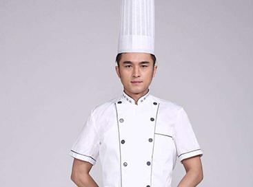 酒店厨房工作服