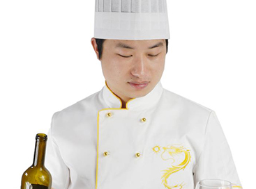 酒店厨房新葡萄京娱乐
