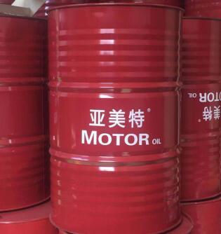 工程機械潤滑油