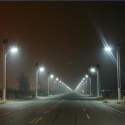 乡镇太阳能路灯