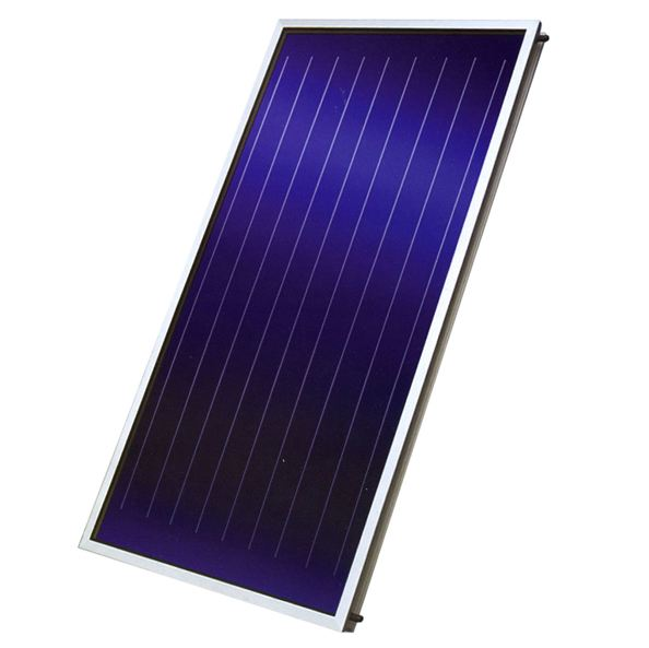 平板太阳能吸热板