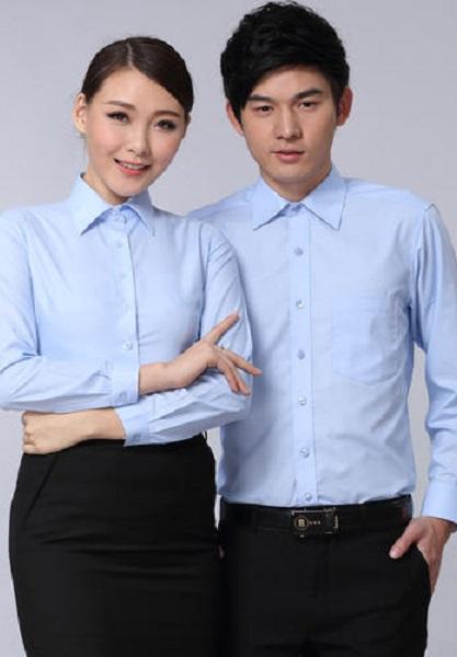 公司工衣衬衫
