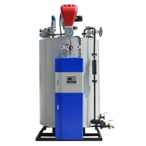 燃气油蒸汽锅炉