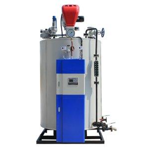 燃氣油蒸汽鍋爐