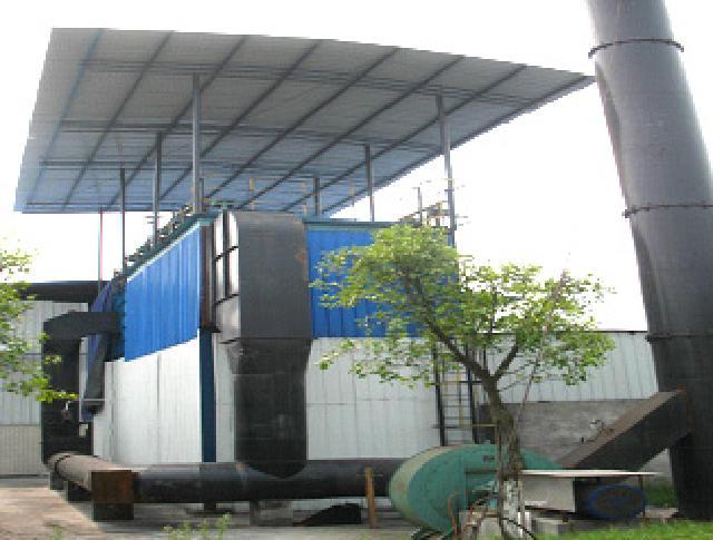 重庆生物质锅炉