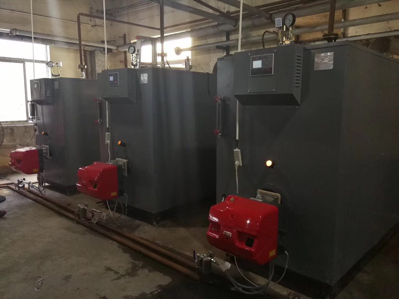 重庆燃油蒸汽锅炉厂