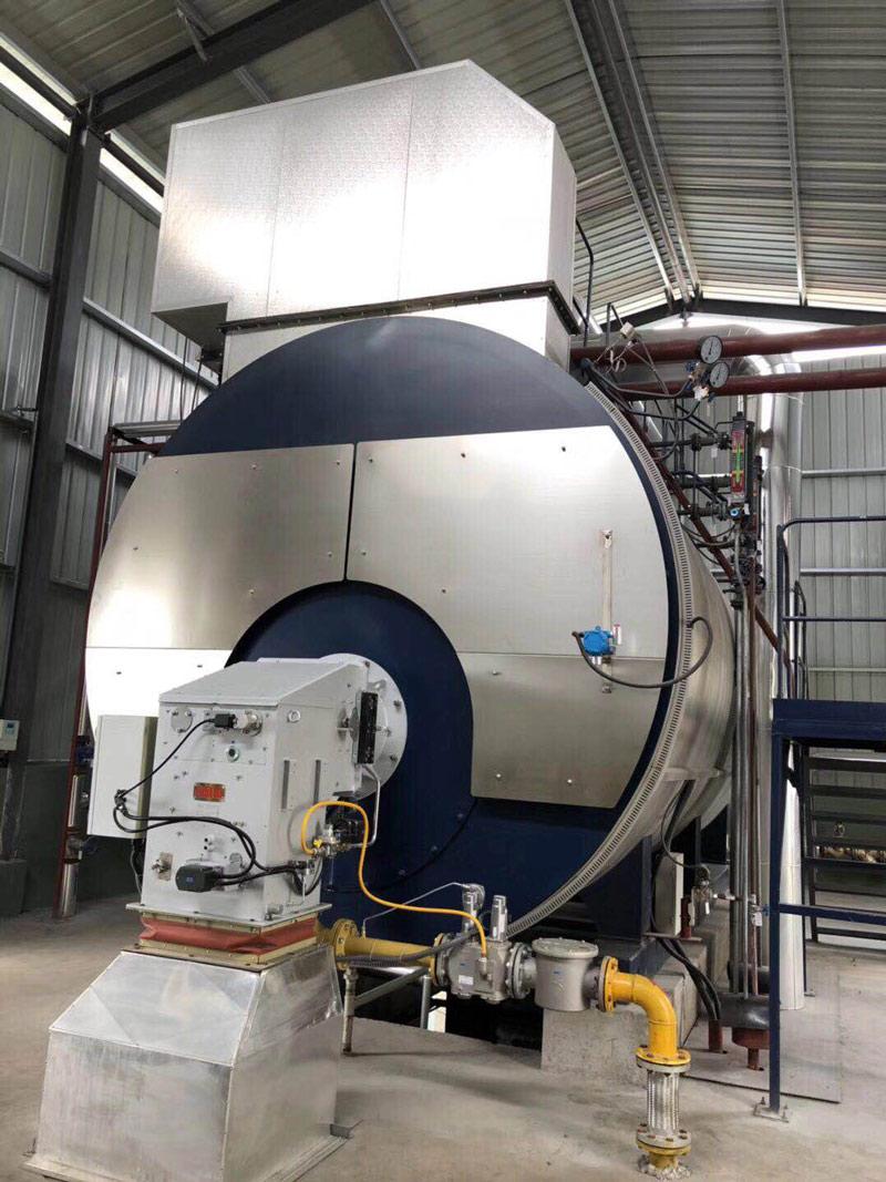 重庆工业锅炉厂