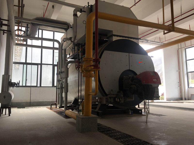 重庆工业锅炉定制