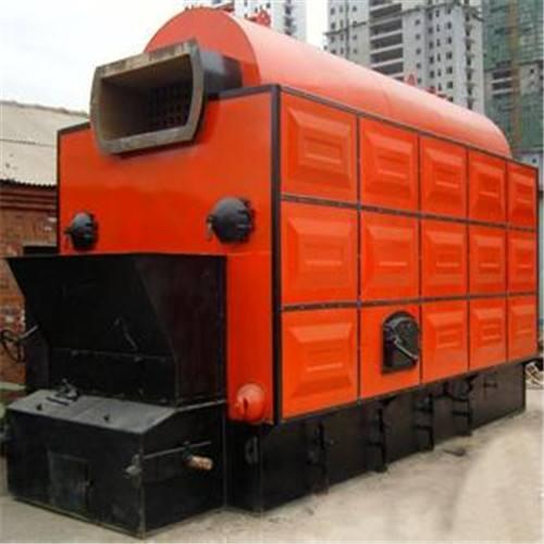 重庆生物质热水锅炉
