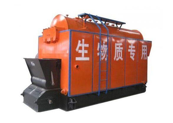 重庆生物质锅炉安装