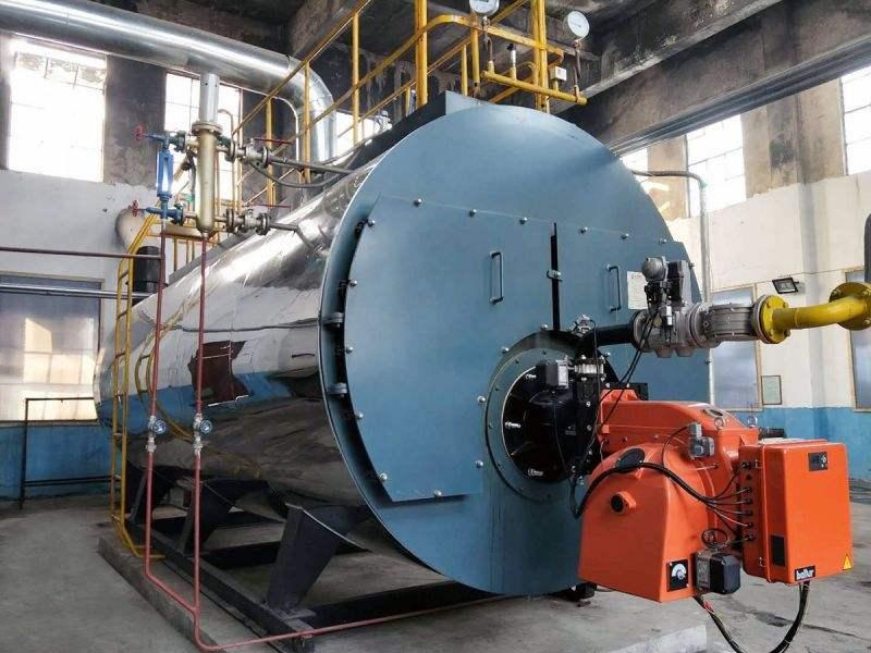 重庆燃油蒸汽锅炉定制
