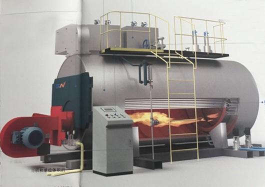 重庆锅炉维修保养
