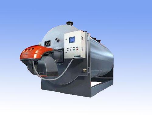 重庆燃气热水器锅炉