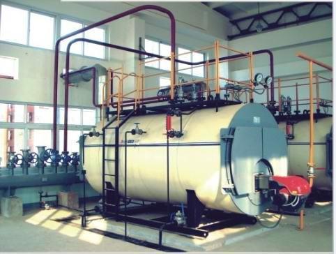 重庆蒸汽锅炉安装