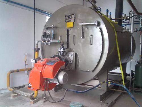 重庆天然气锅炉保养
