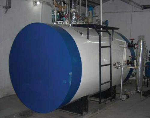 重庆电蒸汽锅炉维修