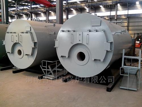 重庆天然气锅炉制造