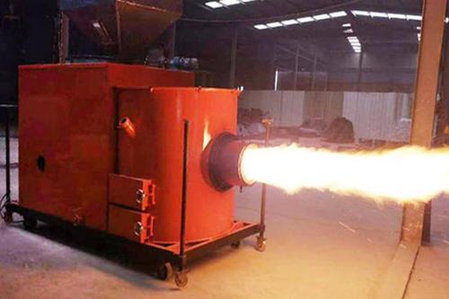 重庆锅炉燃烧器安装