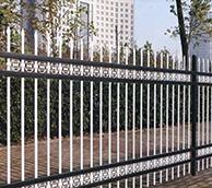 新农村铁栅栏