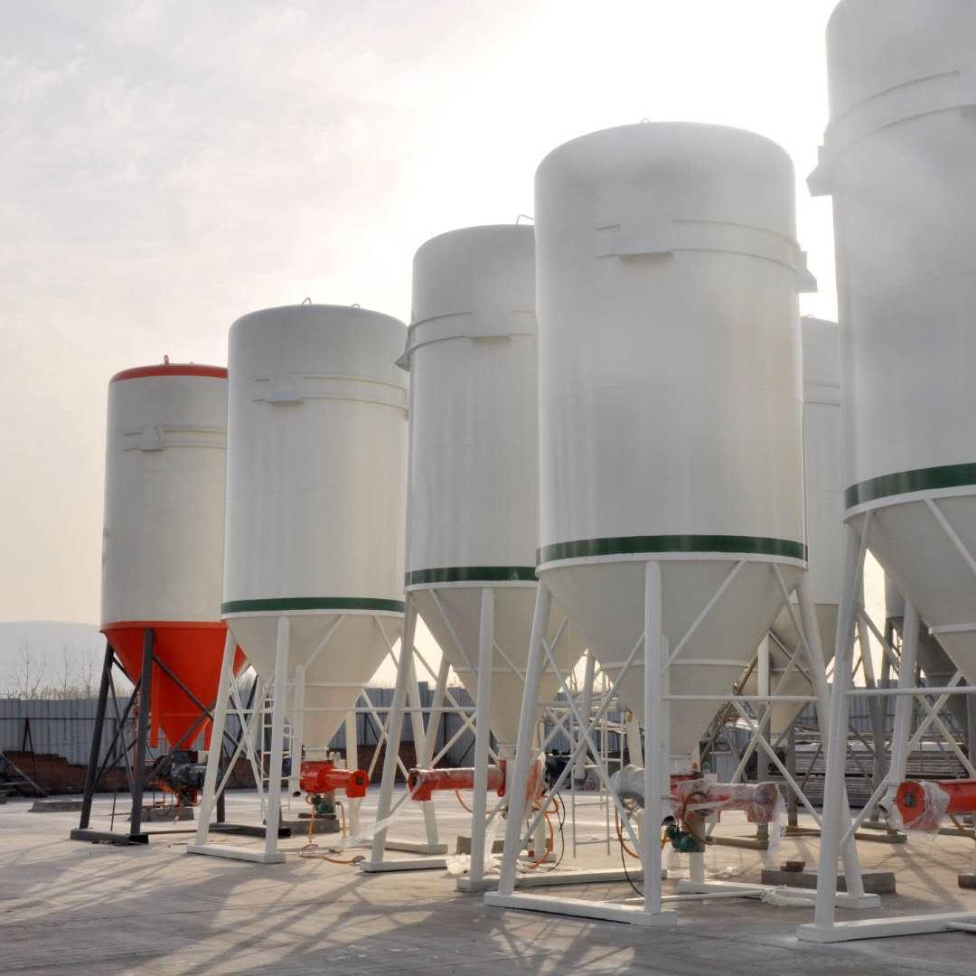 昆明砂浆罐厂
