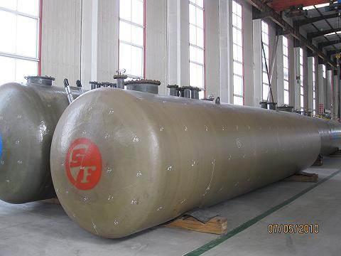 云南双层罐厂