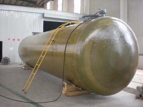 昆明双层油罐厂