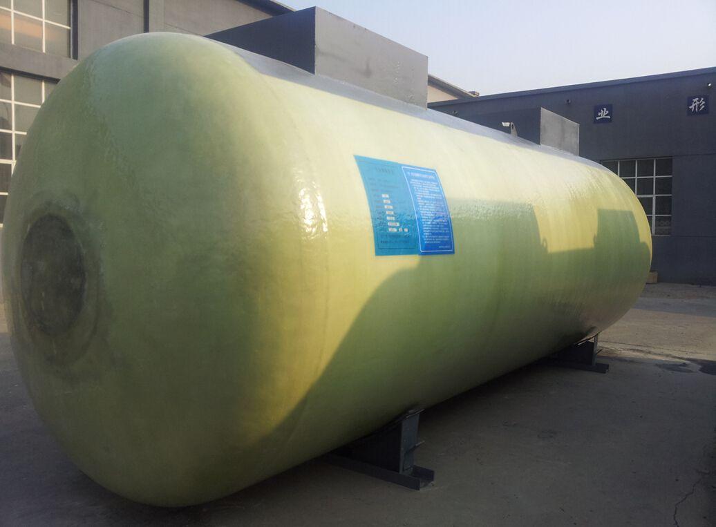 云南双层油罐