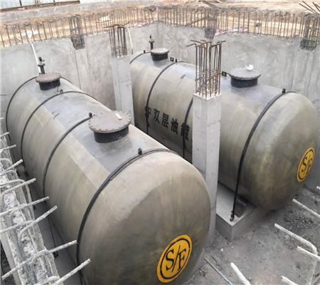 云南加油站建设